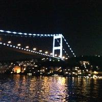6/10/2013 tarihinde Mustafa Y.ziyaretçi tarafından İstanbul Boğazı'de çekilen fotoğraf