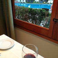 Photo taken at Intur Bonaire Hotel by Lorena B. on 7/20/2013