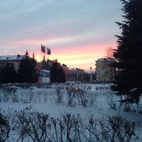 Снимок сделан в Радуга пользователем 💎Kate💎 1/22/2015