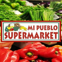 Mi Pueblo Supermarket