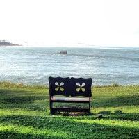 Photo taken at Resort Marinas by Roberto R. on 9/14/2013