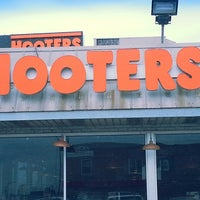 Photo taken at Hooters by Gaby V. on 4/15/2013