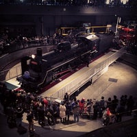 Photo taken at The Railway Museum by jaydash on 1/13/2013