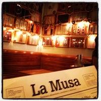 Foto tomada en La Musa por Janto F. el 9/21/2012
