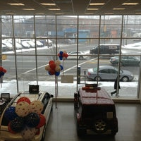 ... Photo Taken At Kings County Chrysler Dodge Jeep Ram By Alex D. On 3/ ...