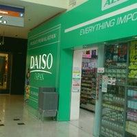 Photo taken at Daiso by RahsiaBatin.Com w. on 9/29/2012