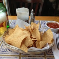 Photo taken at Tio Pepe Restaurant by Volker D. on 10/27/2012