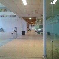 2/26/2013に[Beta] Marcelo G.がPrédio A1で撮った写真