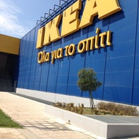 Photo taken at IKEA by Gwgw M. on 9/6/2013