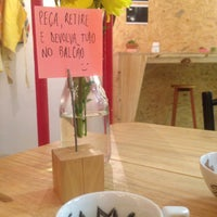 Photo taken at Preto Café by Leonardo f. on 8/3/2016