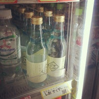 Photo taken at サークルK 穴水川島店 by じゃこう(道の駅ウマ飯ハンター) on 5/17/2013