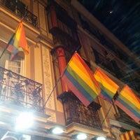 Foto tomada en Plaza de Chueca por @rafamerino el 7/4/2013