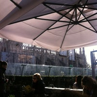 Photo taken at Obicà - Duomo by Berkay T. on 2/8/2013