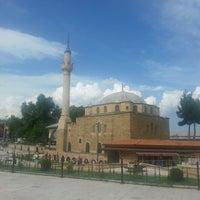 Photo taken at Medrese Parkı by Z T. on 6/12/2013