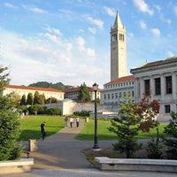 Photo taken at University of California, Berkeley by Fundraising for University of California on 2/1/2013