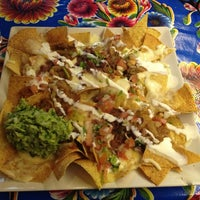Photo taken at El Ultimo Agave by Lera K. on 4/7/2013