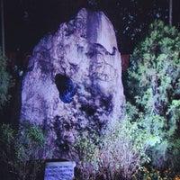 7/6/2013 tarihinde İsmail K.ziyaretçi tarafından Zübeyde Hanım Anıt Mezarı'de çekilen fotoğraf