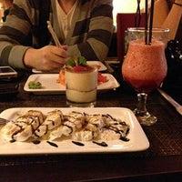 Снимок сделан в Токио-City пользователем Anastasia S. 2/9/2013