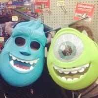 Photo taken at Walmart Supercenter by Jt P. on 12/10/2013