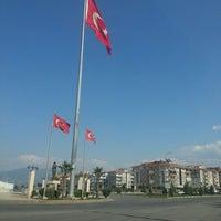 6/24/2013 tarihinde Huriye O.ziyaretçi tarafından Albayrak Meydanı'de çekilen fotoğraf
