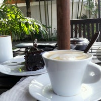 Photo taken at Barista Lavazza by Maks K. on 12/31/2016