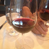Photo taken at Bistecca Italian Steakhouse Wine Bar by Celina L. on 8/2/2013