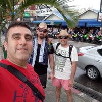Photo taken at Giray Erkek Kuaförü by Doğan M. on 7/30/2018