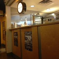 Photo taken at Which Wich? Superior Sandwiches by Stuart M. on 3/1/2013