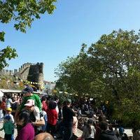 Photo taken at Castelo de Penela by Nelson P. on 5/22/2016