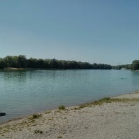 Photo taken at Kuhsee by Andreas F. on 8/3/2013