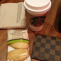 Photo taken at Starbucks by Karl John on 3/1/2013