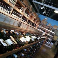 Photo taken at Out of Site Wines by Dezel Q. on 3/9/2013