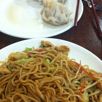 Photo taken at China Magic Noodle House by Juanys C. on 4/28/2013