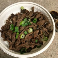 Photo taken at Flame Broiler by Aldous Noah on 2/25/2018