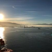 Photo taken at Ensenada by Aldous Noah on 1/12/2018