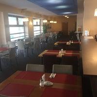 Photo taken at restaurace Akademic by Zoltán L. on 8/15/2018