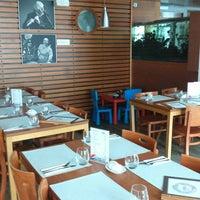 Photo taken at restaurace Akademic by Zoltán L. on 3/12/2018