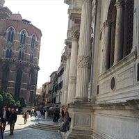 Photo taken at Il Genio Di Leonardo Da Vinci Museo by Ekaterina O. on 4/13/2015