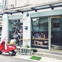 Photo taken at 產出 The Food by Kovis L. on 6/7/2015