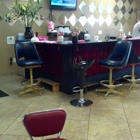Photo taken at Nail En-V by Shawn F. on 2/6/2013