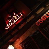 7/14/2018 tarihinde Kadir F.ziyaretçi tarafından The Goblin Bar'de çekilen fotoğraf