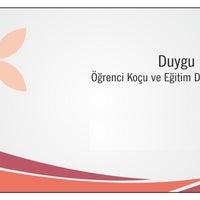 Photo taken at Duygu Karaca Ögrenci Koçluğu ve Eğitim Danışmanlığı by Duygu K. on 10/27/2014