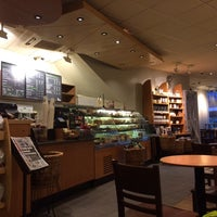Photo taken at Starbucks Coffee by Lesley S. on 2/4/2014