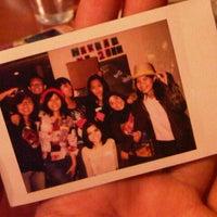 Photo taken at Cardamon by Dende Zati B. on 12/1/2012