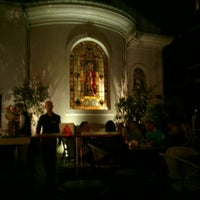 รูปภาพถ่ายที่ Chapelle โดย Yusuf K. เมื่อ 4/27/2013