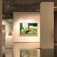 รูปภาพถ่ายที่ Centre Pompidou Málaga โดย Trixi T. เมื่อ 1/28/2018