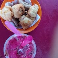 Photo taken at Coconut Shake Meru by Mohd Syafiq A. on 11/14/2013