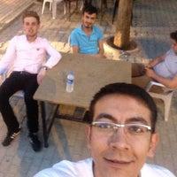 Photo taken at İmaret Büfe Babanın Yeri by Ahmet G. on 8/2/2015