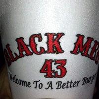 Photo taken at Black Meg by Adam H. on 10/15/2013