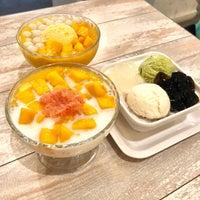 4/21/2018にMaggie M.がMango Mango Dessertで撮った写真